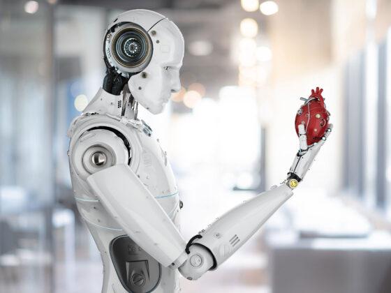 New AI technology for advanced heart attack prediction