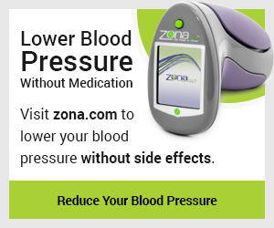 Lower Your Blood Pressure Without Medication